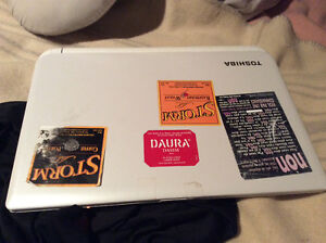Toshiba Satellite laptop in great condition