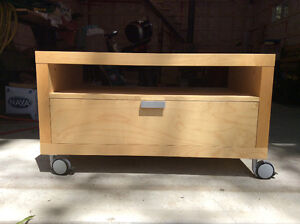 Table console TV