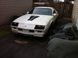 '84 Z28 - for trade