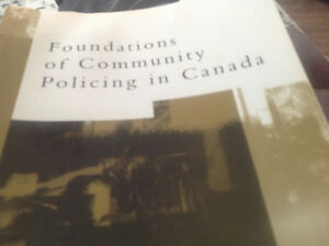 Criminology text
