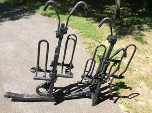 Support à vélo Sportrack pour 4