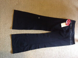 Lululemon New with Tags size 10