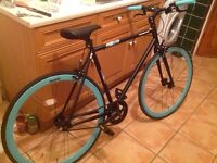 Muddyfox Bike Barely Used