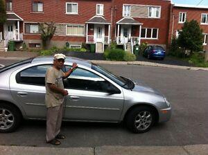 2004 Dodge SX 2.0 Sedan West Island Greater Montréal image 2