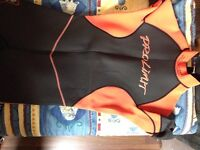 Pro limit wetsuit