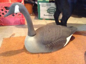 G & H Canada Goose decoys - $150/dozen