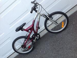 Vélo,enfant