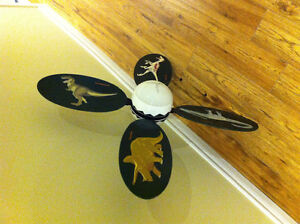 Ceiling fan for kids room London Ontario image 3