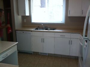 Clean and bright Millwoods Townhouse for rent