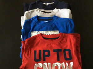 Boys Gymboree, Osh Kosh, Gap Pants , Shirts, Shorts Size 7