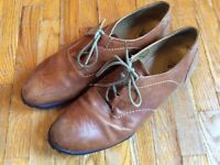 John Fluevog Shoes - Men's 11