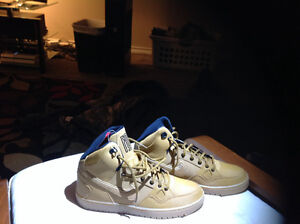 New Nike high tops