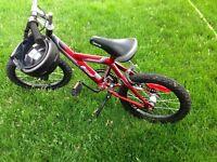 AMS Mountain bike