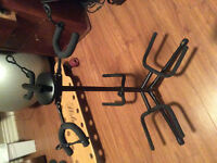 Triple guitar stand for sale