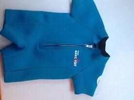 Baby Barefeet swim suit (age 0-3 month)