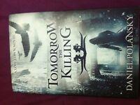 Tomorrow the Killing book Daniel Polansky