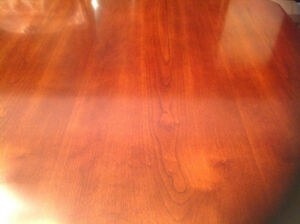 Dining Room Table and Chairs Kitchener / Waterloo Kitchener Area image 4