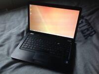 Compaq CQ56 Windows 7 Laptop