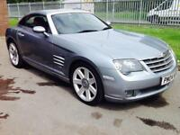 Chrysler Crossfire 3.2