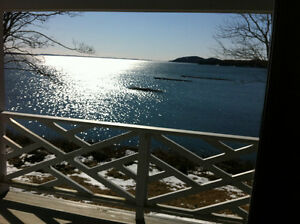 St. Andrews Passamaquoddy Bay