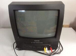 Télévision Toshiba 14 pouces