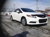2012 HONDA CIVIC COUPE SPORT MUST SEE CAR ONE.DAY SALE $9995