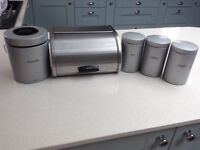 Brabantia Kitchen Storage Set