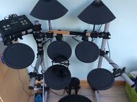 Yamaha DTX 500k electronic drum kit for sale price reduced