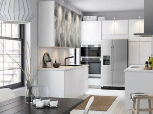 IKEA Kitchen & Bathroom Installation Services North Shore Greater Vancouver Area image 6