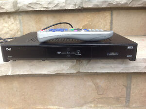 Bell ExpressVu Satellite receiver 6100