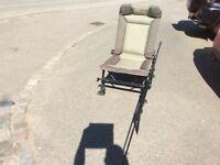 Carp chair