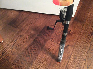 Shimano FX 2500 FB Rod and Reel Brand new Windsor Region Ontario image 3