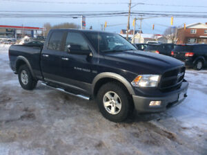 2012 Dodge Outdoorsman 14250,00, 5.7 Hemi,175 kms,March MVI