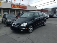 Mercedes-benz B-Class B200-AUTO-AIR-GR ELECT 2010