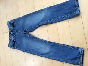 H and M boys size 5 jeans