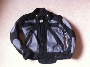 Woman's Rhyno Motorcycle Jacket