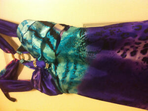 Prom Dress For Sale Size 2 !! Price Reduced