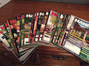 HANDY MAN BOOKS