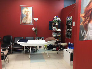 URGENT! Salon for Sale - a bargain buy to start your own salon London Ontario image 3