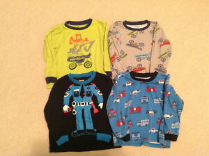 Boys 2T Pekkle Cotton Shirts - MINT Condition