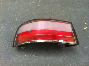 1992 - 1997 Cadillac STS & SLS Left Side Rear Tail Light... $35