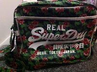 Real floral super dry bag