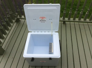 12 Volt Travel Fridge