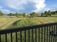 Acreage Okotoks/Highriver. Fully furn/equipped! All bills paid!