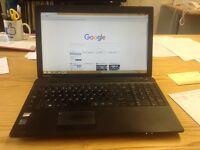 Toshiba laptop windows 8