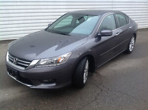 2014 Honda Accord  Touring Package
