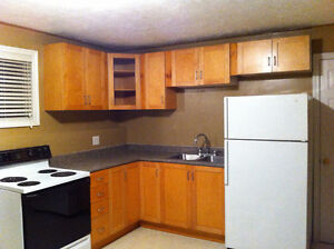 Everything Incl! 2 bdrm for rent in Quispam avail Sept 1