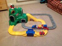 Little Tikes Peak Road 'n' Rail, Childrens train sets