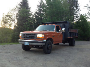 1993 Ford F-450 Autre