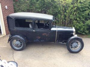 Ford Tudor 1930